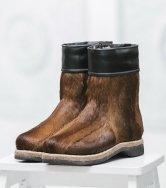 Мужские ботинки M-12